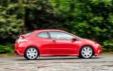 2006 Honda Civic Type R