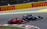 F1 2017 mid-season review