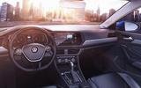 New Volkswagen Jetta introduces eight-speed auto