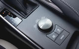 Lexus IS Static Drive Select