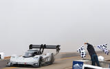 Volkswagen ID R Pikes Peak