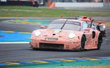 2018 Le Mans