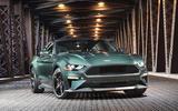 2018 Ford Mustang Bullitt revealed