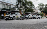 X-Raid Mini Countryman Dakar Rally