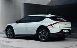 2021 Kia EV6 reveal 2