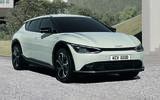 2021 Kia EV6 reveal 4