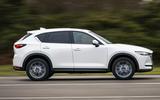 2021 Mazda CX 53913