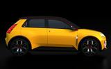 2021   Renault eWays 5