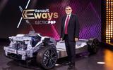 2021   Renault eWays press conference