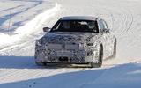 2022 BMW M2 prototype48