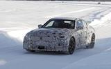 2022 BMW M2 prototype56