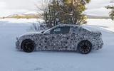 2022 BMW M2 prototype67