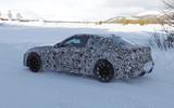 2022 BMW M2 prototype70