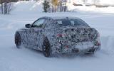 2022 BMW M2 prototype75