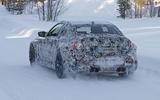 2022 BMW M2 prototype78