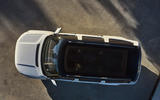 2020 Jeep Grand Wagoneer concept - roof