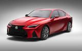 2022 Lexus IS 500 F SPORT Performance 006 600x400