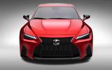 2022 Lexus IS 500 F SPORT Performance 012 600x400