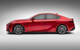 2022 Lexus IS 500 F SPORT Performance 018 600x400