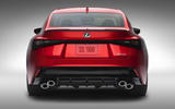 2022 Lexus IS 500 F SPORT Performance 025 600x400