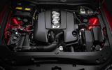 2022 Lexus IS 500 F SPORT Performance 033 600x400