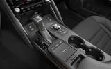 2022 Lexus IS 500 F SPORT Performance 038 600x400