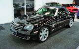 Chrysler Crossfire convertible