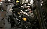 2018 Renault Sport Mégane patents show hot hatch features