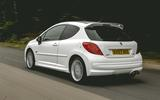 Used car buying guide: Peugeot 207 GTI