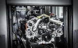 20 Build an AMG engine 175