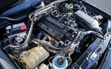 20 mercedes engine