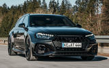 ABT Sportsline Audi RS4 2020 - static front