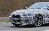 BMW 4 Series Coupe 2020 - hero front