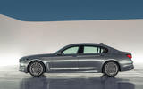 BMW 7 Series 750Li 2019 first drive review - static side