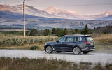 BMW X7 2019 first drive review - on the road dust side