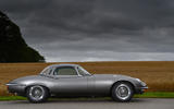 21 E Type Unleashed V12 2021 UK First drive review static