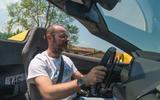 Ferrari 488 Pista Spider 2019 first drive review - Matt Prior driving