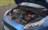 Ford Fiesta ST 2019 long-term review - engine