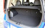 Kia Soul EV 2019 first drive review - boot