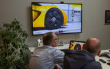 Lotus Evija configurator 2020 - static wheel