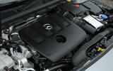 Mercedes-Benz A-Class 2018 long-term review - engine