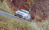 Mountune Golf GTI 2002 - hero front