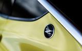 Nissan Z Proto - badge