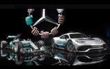 Mercedes-AMG hypercar leaks ahead of Frankfurt motor show debut