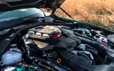 22 Alfa Romeo Giulia GTAm 2021 FD engine