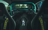 22 Alfa Romeo GTAm 2021 UK LHD fd rear seat delete