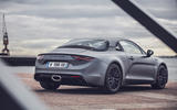 Alpine A110S 2019 first drive review - static rear