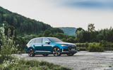 Audi SQ7 2020 first drive review - static