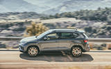 Cupra Ateca 2018 first drive review - on the road side