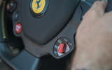 Ferrari 488 Pista Spider 2019 first drive review - drive modes